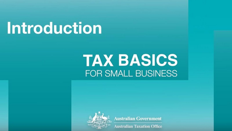 introduction to tax
